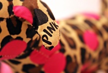 Leopard Love / by Denise
