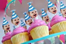 Birthdays / by Lauren Miller