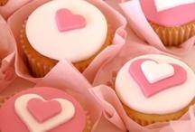 Cupcakes / by Natoya Ridgeway