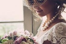 Wedding Stuffs / by Caroline Rabideau