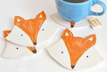 Running with a Glue Gun DIYs / Here you will find some pretty things to make!