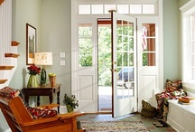 Home Decor--Entryway / by Courtney Bell
