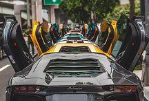 Carros/Cars