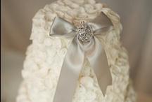 Cakes - Wedding  / by Natoya Ridgeway