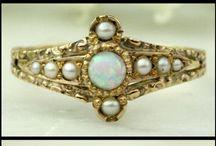 pretty amazing rings