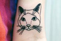 ink / by Lindsay Violet