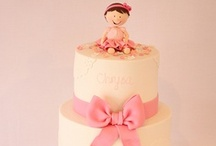 Cakes - Baby/Kids  / by Natoya Ridgeway