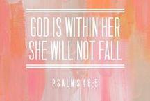 Running with Faith