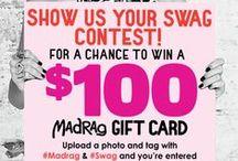 MadRag's Contests