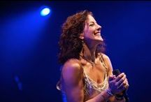 Sarah McLachlan / All time favorite musician! / by Kelley Monachino