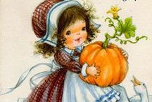 Thanksgiving / by Caroline Rabideau