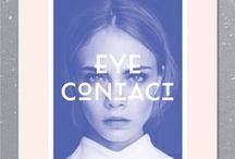 design & typography / by Lindsay Violet