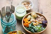 Healthy Eating / by Jessica Donason