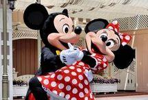 Someday Disney trip / by Caroline Rabideau