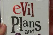 Teaching Planner / by Caroline Rabideau