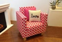 DIY Dollhouse / by Stephanie Middleton