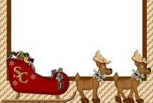 Stationery - Christmas & Winter