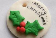 Christmas stuff & ideas