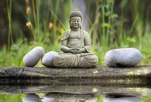 Zen Gardens / #Zen #Garden #Designs and #ideas #zengardens