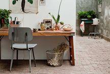 studio / by Lindsay Violet