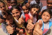 #Action2015 / Celebrating the successes of the Millennium Development Goals and supporting Action 2015