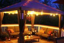 Patio Plans / #patio #plans #ideas