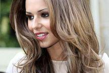 Hairstyles / #hairstyles #Hair