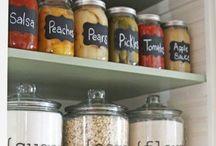 Food preservation & Storage / #food #preservation #preserving #storage