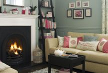 Lounge Plans / #lounge #decor #decorating