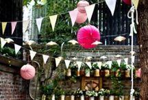 Herb Courtyard / #herb #garden #coutyard