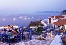 Greek islands - Skopelos