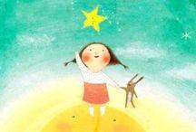 Children's Book Illustration / #Children's #book #illustration