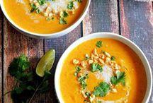 Soups / #Soups #paleo #gluten free