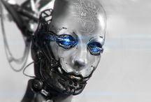 Cyborg e Sci-fi