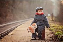 Travel / Dove andare in vacanza con i propri figli? Mare, montagna, hotel, villaggi, tenda...#viaggiocoibambini
