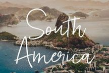 travel | SOUTH AMERICA / Tips and inspiration for traveling South America with kids. ∙∙ #familytravel #travelwithkids #worldschool #wanderlust ∙∙ Family Travel | Travel with Kids | Travel with Baby | Travel with Toddler | Worldschooling | Family-Friendly | Budget Travel | Adventure Travel | Beach Vacation | Best Destinations | Itinerary | Packing List | Machu Picchu | Peru | Ecuador | Brazil | Rio de Janiero | Colombia | Uruguay | Argentina | Chile
