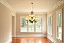 Crown Mouldings / Take a look at our customer favorites. Learn more about our Crown Mouldings on www.menznerhardwoods.com