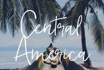 travel | CENTRAL AMERICA / Tips and inspiration for traveling Central America with kids. ∙∙ #familytravel #travelwithkids #worldschool #wanderlust ∙∙ Family Travel | Travel with Kids | Travel with Baby | Travel with Toddler | Worldschooling | Family-Friendly | Budget Travel | Adventure Travel | Diving Vacation | Beach Vacation | Best Destinations | Itinerary | Packing List | Costa Rica | Panama | Belize | Guatemala | Nicaragua | Honduras | El Salvador