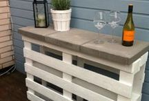 DIY Projects / Some of our favorite DIY home improvement ideas to enhance your home's beauty.