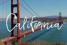 travel | CALIFORNIA / Tips and inspiration for traveling California with kids. ∙∙ #familytravel #travelwithkids #worldschool #wanderlust ∙∙ Family Travel | Travel with Kids | Travel with Baby | Travel with Toddler | Worldschooling |  Family-Friendly | Budget Travel | Adventure Travel | Best Destinations | Itinerary | Road Trip | Packing List | United States | California | Los Angeles | San Francisco | Orange County | Monterey | Santa Barbara | Redwoods | Yosemite | Lake Tahoe | Palm Springs | San Diego