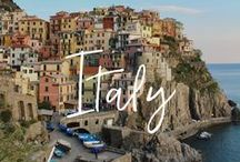 travel | ITALY / Tips and inspiration for traveling Italy with kids. ∙∙ #familytravel #travelwithkids #worldschool #wanderlust ∙∙ Family Travel | Travel with Kids | Travel with Baby | Travel with Toddler | Worldschooling | Family-Friendly | Foodies | Budget Travel | Adventure Travel | Beach Vacation | Camping Vacation | Best Destinations | Itinerary | Rail Travel | Road Trip | Packing List | Europe | Milan | Lake Como | Venice | Cinque Terre | Florence | Bologna | Tuscany | Rome | Amalfi Coast | Puglia | Sicily