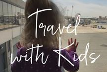 tips | TRAVEL WITH KIDS / Tips and inspiration for traveling better with kids. ∙∙ #familytravel #travelwithkids #worldschool #wanderlust ∙∙ Family Travel | Travel with Kids | Travel with Baby | Travel with Toddler | Worldschooling | Family-Friendly | Budget Travel | Adventure Travel | Beach Vacation | Ski Vacation | Disney Vacation | Itinerary | Packing List | Where to Eat | Where to Stay | What to See and Do