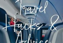 tips | TRAVEL HACKS & ADVICE / Travel hacks and advice to help you travel better with kids. ∙∙ #familytravel #travelwithkids #worldschool #wanderlust ∙∙ Family Travel | Flying with Kids | Travel with Baby | Travel with Toddler | Worldschooling | Family-Friendly | Budget Travel | Adventure Travel | Beach Vacation | Ski Vacation | Disney Vacation | Itinerary | Packing List | Where to Eat | Where to Stay | What to See and Do