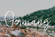 travel | GERMANY / Tips and inspiration for traveling Germany with kids. ∙∙ #familytravel #travelwithkids #worldschool #wanderlust ∙∙ Family Travel | Travel with Kids | Travel with Baby | Travel with Toddler | Worldschooling | Family-Friendly | Budget Travel | Adventure Travel | Camping Vacation | Castles | Best Destinations | Itinerary | Rail Travel | Road Trip | Packing List | Europe | Berlin | Dresden | Hamburg | Cologne | Heidelberg | Frankfurt | Munich | Baden-Baden