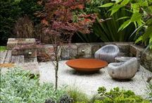 Home // Garden, outdoor spaces, exteriors / Garden design, outdoor spaces, green home exteriors