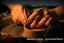 What We Made Today / by Sharon Hutson Hurricane Pottery