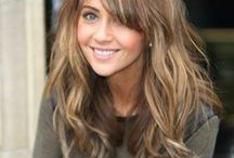 Women's Haircuts, Styles, and Color / by Annie Will Cut You