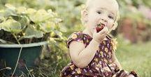 Rezepte für Baby und Kind / Inspiration, Ideen und Rezepte für Babys und Kleinkinder. Leckeres, Gesundes und interessante Infos rund um die Ernährung der Kleinsten.