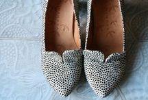 Shoes / by Teresa C