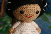 Yarn Ideas / by Christine Santos